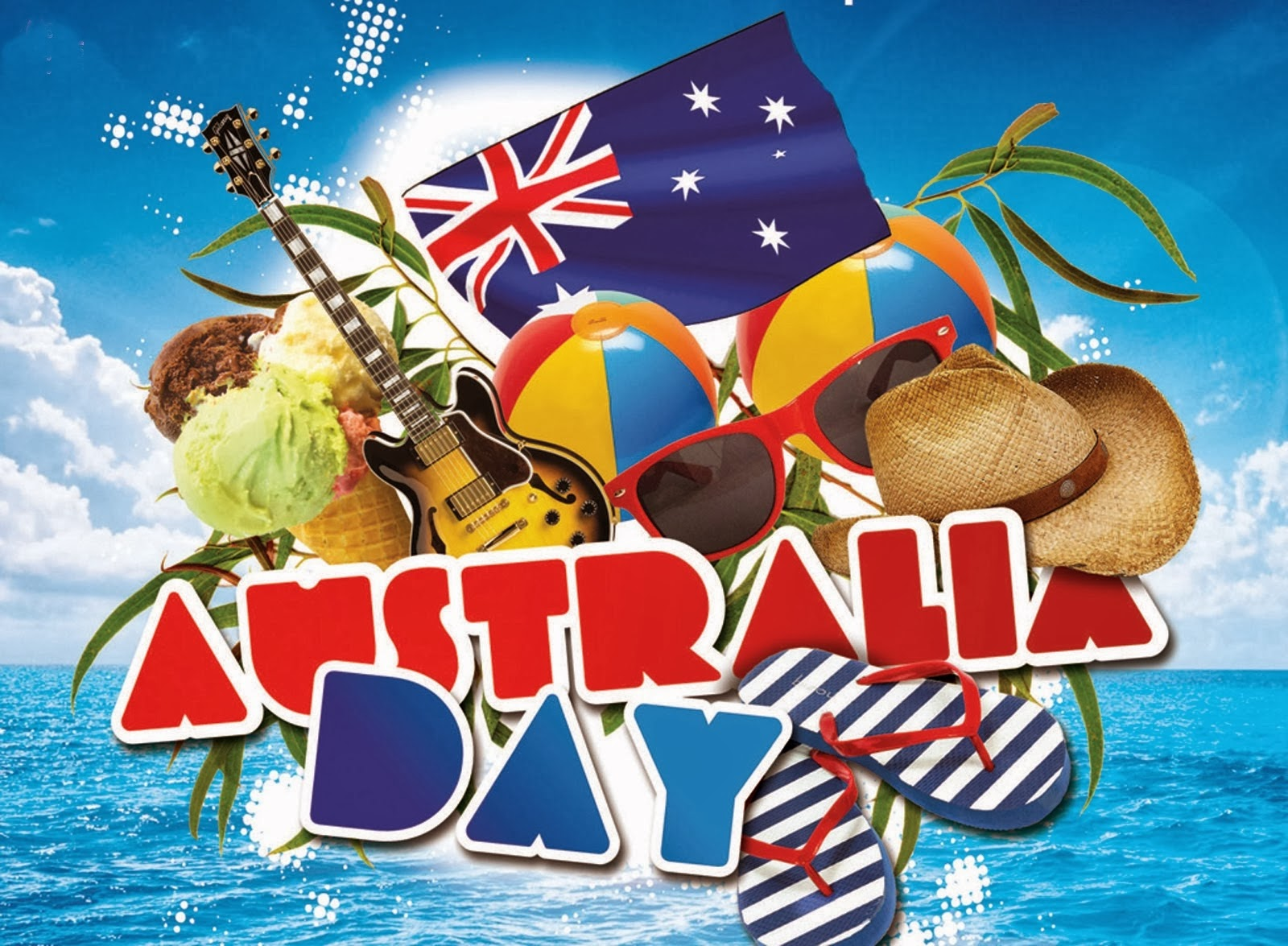 happy-Australia-Day-Wishes-Wallpaper-Messages